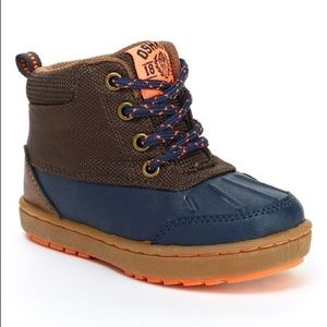 Oshkosh B'Gosh Grayson B Urban Casual Duck Boot